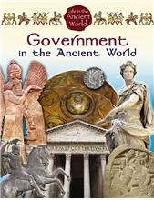Government in the Ancient World - PB