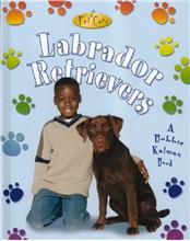 Labrador Retrievers - HC