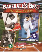 Baseball's Best: All-time Greats - PB
