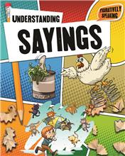 Understanding Sayings - PB