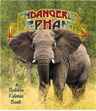 Endangered Elephants - PB