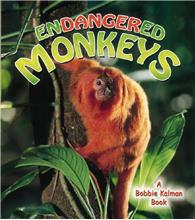 Endangered Monkeys - PB