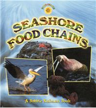Seashore Food Chains - HC