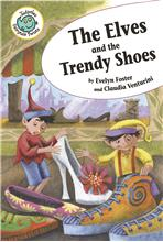 The Elves and the Trendy Shoes - PB