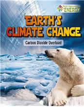Earth's Climate Change: Carbon Dioxide Overload - HC