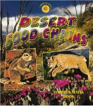 Desert Food Chains - PB