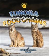 Tundra Food Chains - PB
