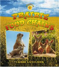 Prairie Food Chains - PB