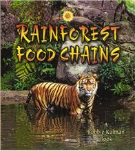Rainforest Food Chains - PB