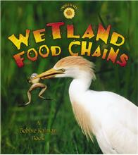 Wetland Food Chains - PB