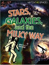 Stars, Galaxies, and the Milky Way - PB