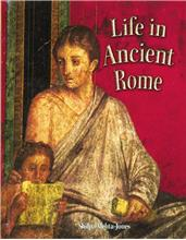 Life in Ancient Rome - PB