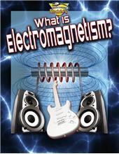 What is electromagnetism? - PB