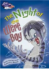 The Night of the Were-Boy - HC