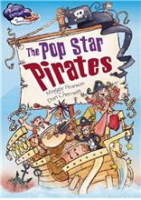 The Pop Star Pirates - HC