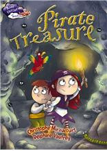 Pirate Treasure - PB