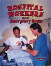 Hospital Workers in the Emergency Room - PB