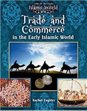 Trade and Commerce in the Early Islamic World - PB