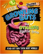 Your Growling Guts and Dynamic Digestive System - PB