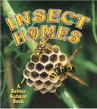 Insect Homes - HC