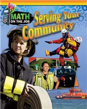 Math on the Job: Serving Your Community - PB