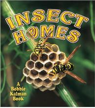 Insect Homes - PB