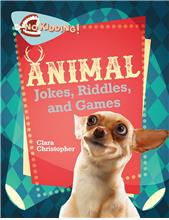 Animal Jokes, Riddles, and Games - PB