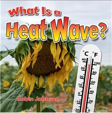 What Is a Heat Wave? - PB