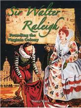 Sir Walter Raleigh - Founding the Virginia Colony - PB