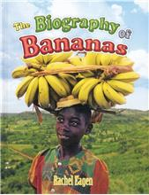 The Biography of Bananas - HC