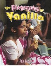The Biography of Vanilla - HC