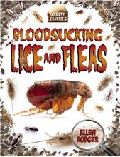 Bloodsucking Lice and Fleas - HC