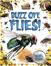 Buzz off, Flies! - HC