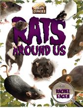 Rats Around Us - HC