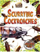 Scurrying Cockroaches - HC