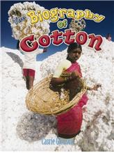 The Biography of Cotton - PB