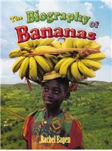 The Biography of Bananas - PB