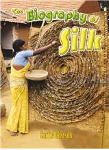 The Biography of Silk - PB