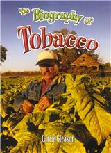 The Biography of Tobacco - PB