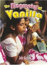 The Biography of Vanilla - PB