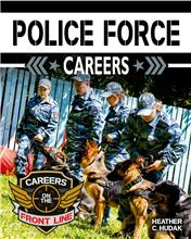 Police Force Careers
