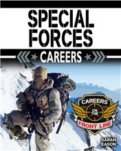 Special Forces Careers
