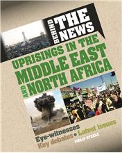 Uprisings in the Middle East and North Africa - PB