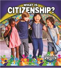 What Is Citizenship? - PB