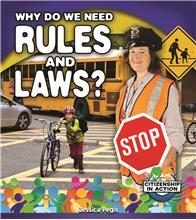 Why Do We Need Rules and Laws? - PB
