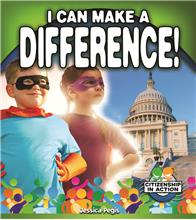 I Can Make a Difference! - PB