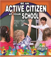 Be an Active Citizen at Your School - PB