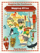 Mapping Africa - HC