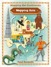 Mapping Asia - PB