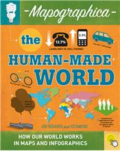 The Human-Made World - PB